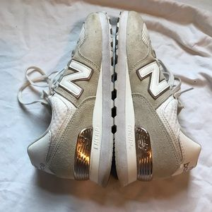 new balance all day rose
